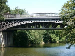 Cleveland Bridge – Weight Restriction to be Lifted